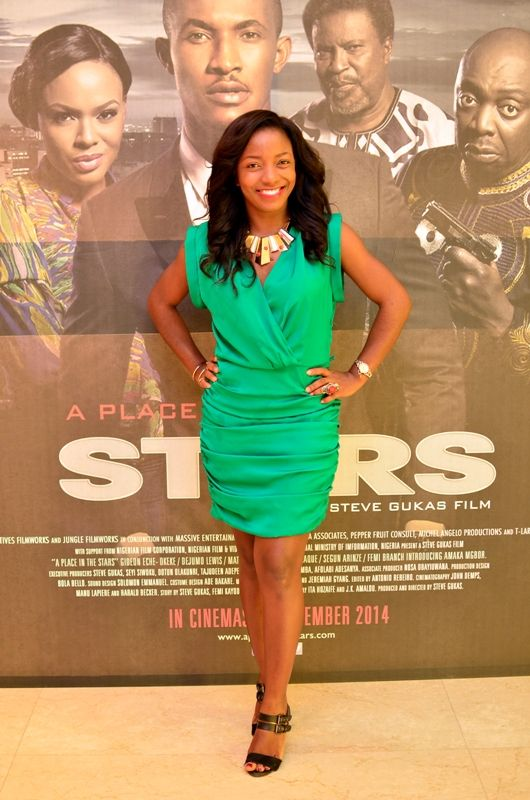 A Place in the Stars VVIP Movie Screening - Bellanaija - Octoberr2014025