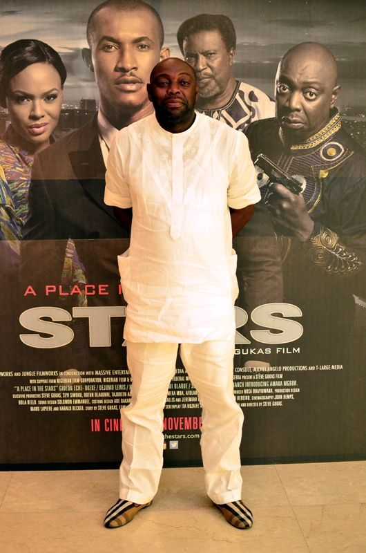 A Place in the Stars VVIP Movie Screening - Bellanaija - Octoberr2014026