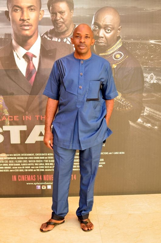 A Place in the Stars VVIP Movie Screening - Bellanaija - Octoberr2014029