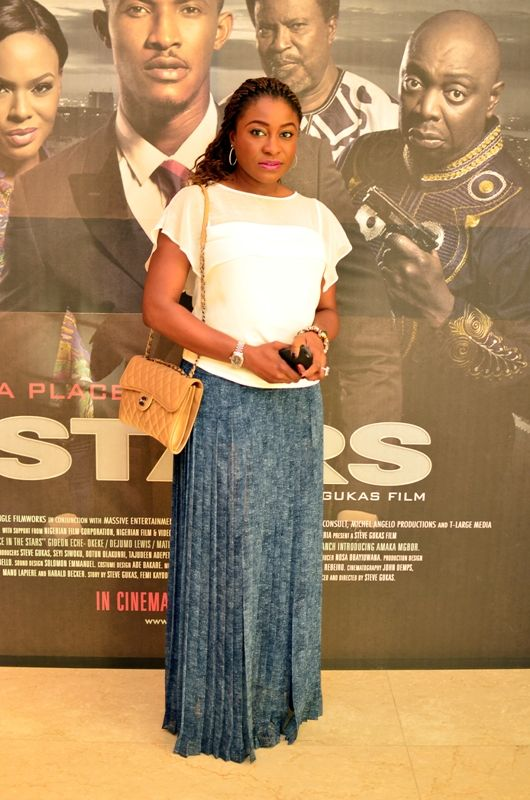 A Place in the Stars VVIP Movie Screening - Bellanaija - Octoberr2014030