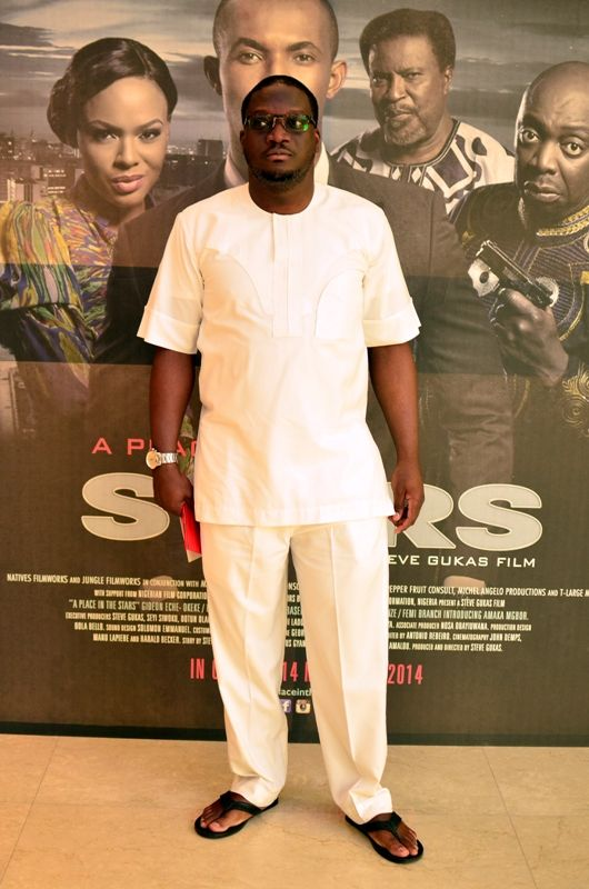 A Place in the Stars VVIP Movie Screening - Bellanaija - Octoberr2014032