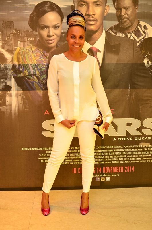 A Place in the Stars VVIP Movie Screening - Bellanaija - Octoberr2014054
