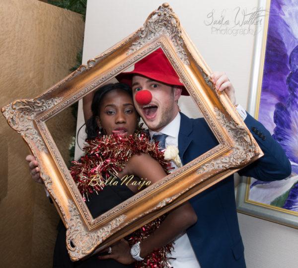 Adanna & David | Germany Court Wedding | BellaNaija 09