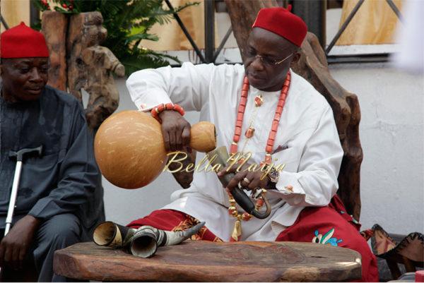 Adanna & David | Igbo Traditional Wedding | BellaNaija 014
