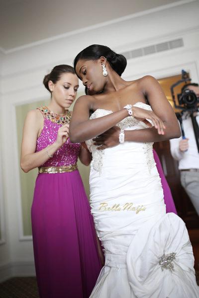 Adanna & David | Ireland - Igbo German Wedding | BellaNaija 006