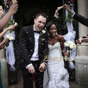 Adanna & David   Ireland - Igbo German Wedding   BellaNaija 010