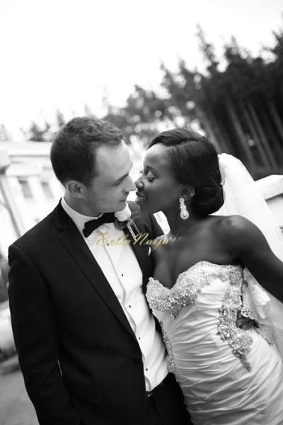 Adanna & David | Ireland - Igbo German Wedding | BellaNaija 01IMG_7101bw