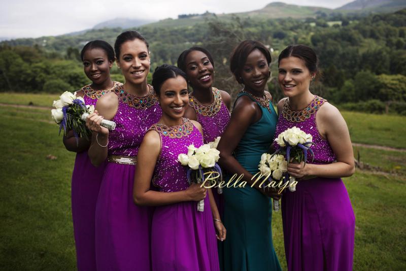 Igbo church wedding