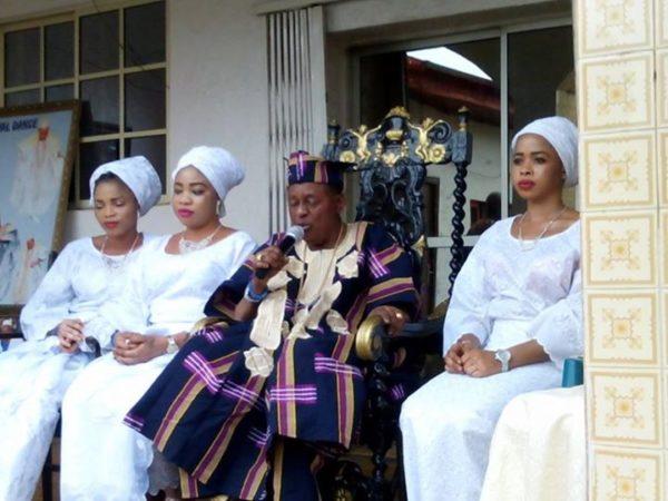Alaafin of Oyo at 76 (2)