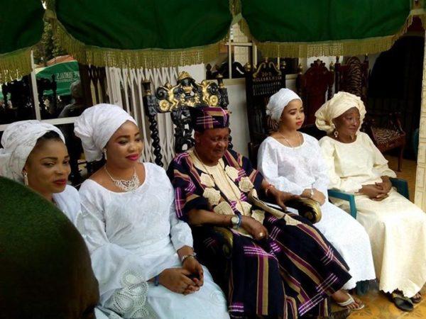 Alaafin of Oyo at 76 (3)