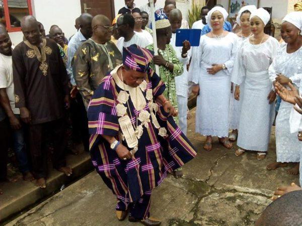 Alaafin of Oyo at 76 (5)
