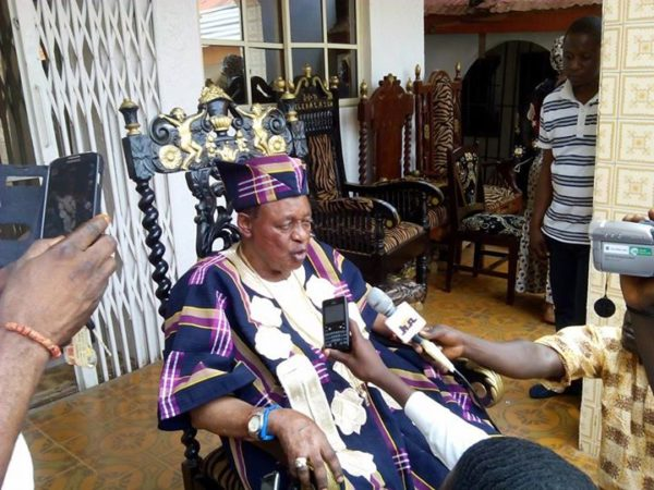 Alaafin of Oyo at 76 (6)