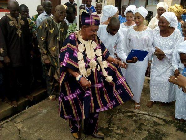Alaafin of Oyo at 76 (7)