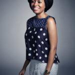 Amaka Osakwe W Magazine