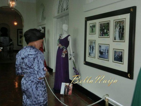 Amaka Osakwe of Maki Oh at Celebration of Design Event - October - 2014 - BellaNaija003_001