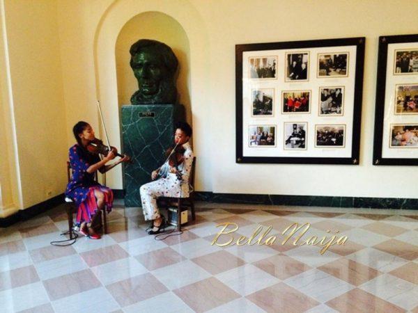 Amaka Osakwe of Maki Oh at Celebration of Design Event - October - 2014 - BellaNaija008_001