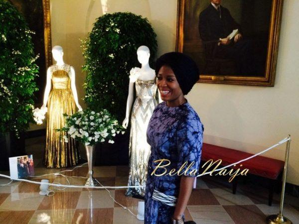 Amaka Osakwe of Maki Oh at Celebration of Design Event - October - 2014 - BellaNaija009_001