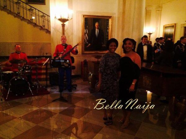 Amaka Osakwe of Maki Oh at Celebration of Design Event - October - 2014 - BellaNaija011_001