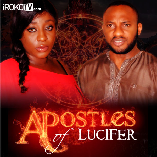 Apostle of lucifer