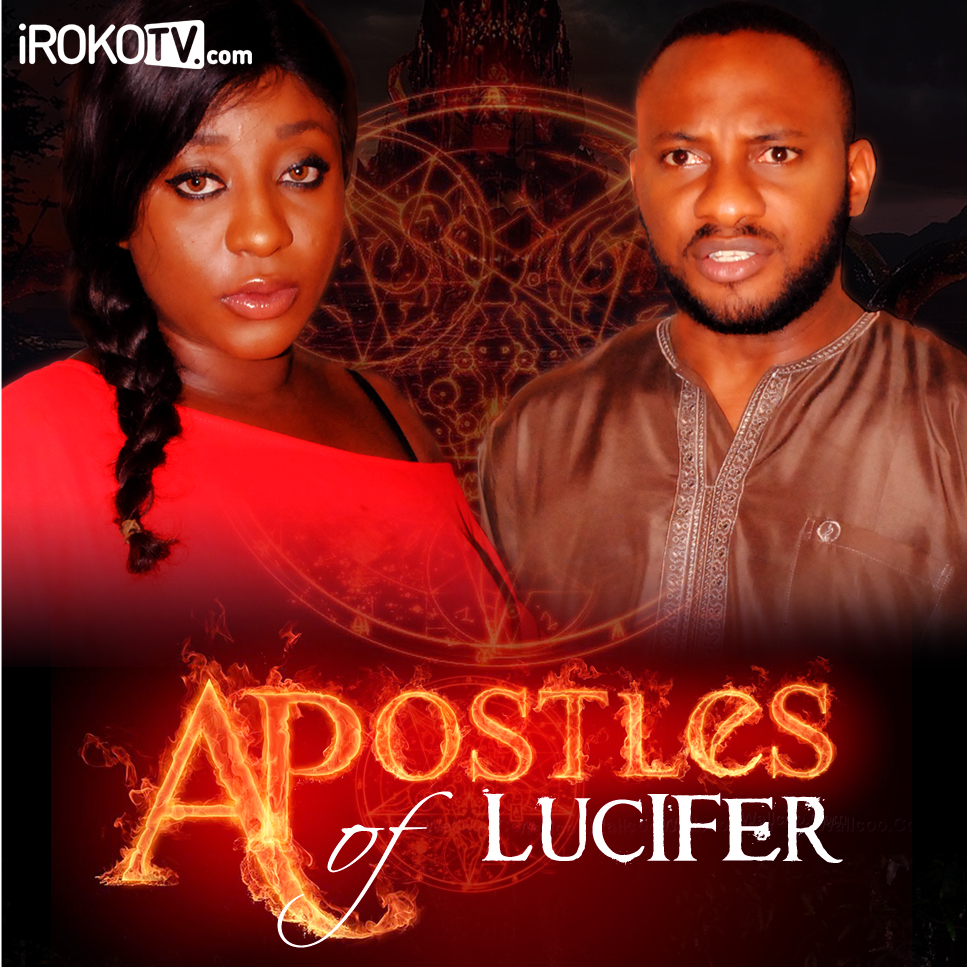 13 Scary Nollywood Movies You Have To Watch!