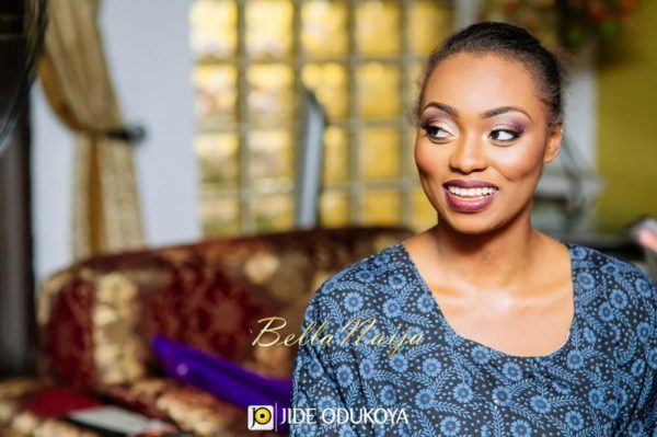Atinuke & Femi Odukoya | Yoruba Lagos Nigerian Wedding | Jide Odukoya Photography | BellaNaija 004