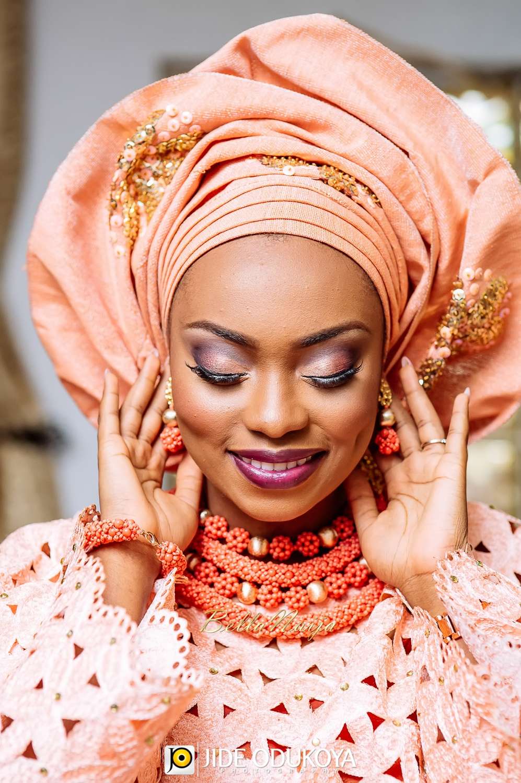photo: Bride African Bride