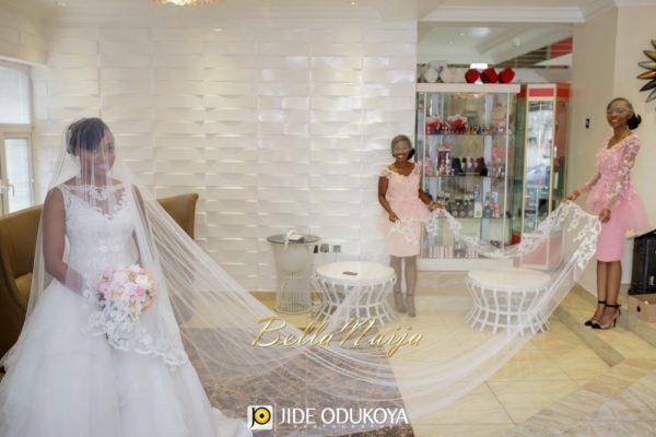 Atinuke & Femi Odukoya | Yoruba Lagos Nigerian Wedding | Jide Odukoya Photography | BellaNaija 011