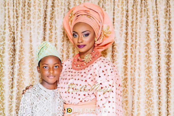 Atinuke & Femi Odukoya | Yoruba Lagos Nigerian Wedding | Jide Odukoya Photography | BellaNaija 013