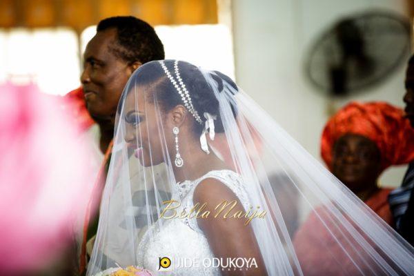 Atinuke & Femi Odukoya | Yoruba Lagos Nigerian Wedding | Jide Odukoya Photography | BellaNaija 015