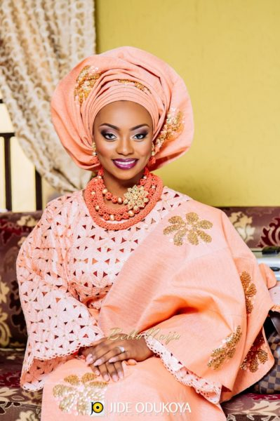 Atinuke & Femi Odukoya | Yoruba Lagos Nigerian Wedding | Jide Odukoya Photography | BellaNaija 017