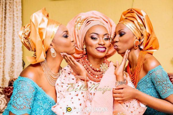 Atinuke & Femi Odukoya | Yoruba Lagos Nigerian Wedding | Jide Odukoya Photography | BellaNaija 018