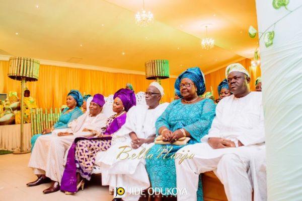 Atinuke & Femi Odukoya | Yoruba Lagos Nigerian Wedding | Jide Odukoya Photography | BellaNaija 021