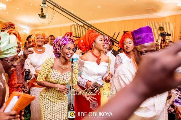 Atinuke & Femi Odukoya | Yoruba Lagos Nigerian Wedding | Jide Odukoya Photography | BellaNaija 023