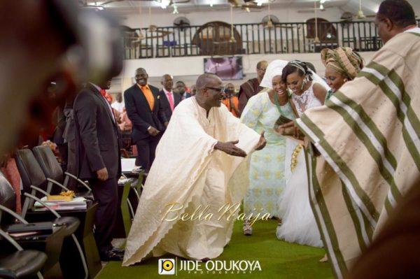 Atinuke & Femi Odukoya | Yoruba Lagos Nigerian Wedding | Jide Odukoya Photography | BellaNaija 024