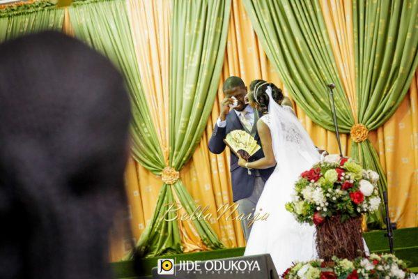Atinuke & Femi Odukoya | Yoruba Lagos Nigerian Wedding | Jide Odukoya Photography | BellaNaija 027