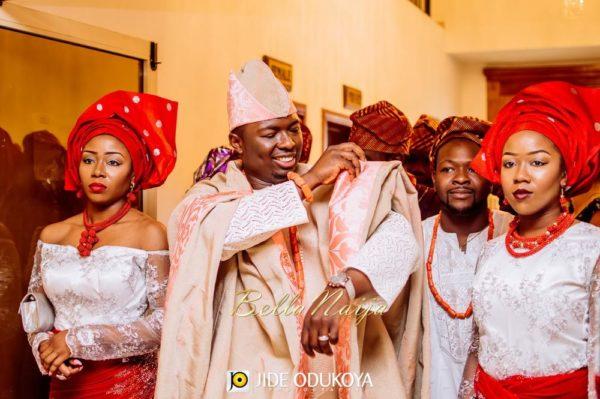 Atinuke & Femi Odukoya | Yoruba Lagos Nigerian Wedding | Jide Odukoya Photography | BellaNaija 028