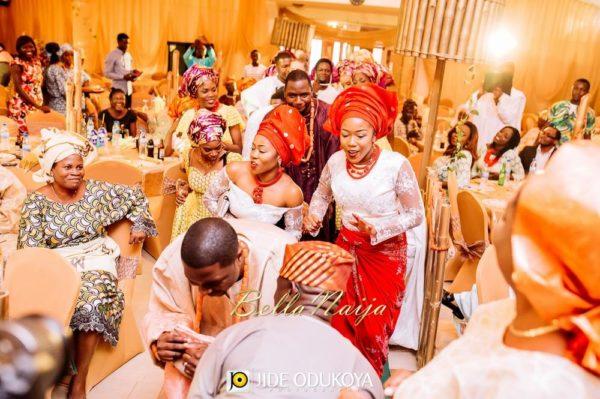 Atinuke & Femi Odukoya | Yoruba Lagos Nigerian Wedding | Jide Odukoya Photography | BellaNaija 030