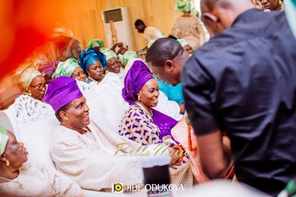 Atinuke & Femi Odukoya | Yoruba Lagos Nigerian Wedding | Jide Odukoya Photography | BellaNaija 031