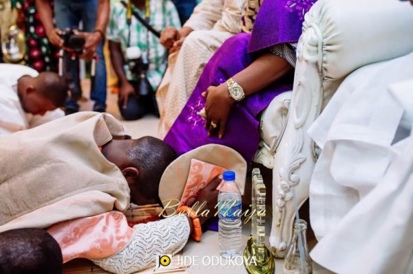 Atinuke & Femi Odukoya | Yoruba Lagos Nigerian Wedding | Jide Odukoya Photography | BellaNaija 032