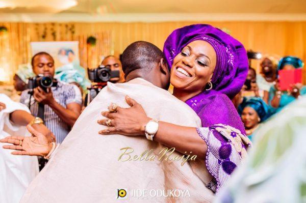 Atinuke & Femi Odukoya | Yoruba Lagos Nigerian Wedding | Jide Odukoya Photography | BellaNaija 033