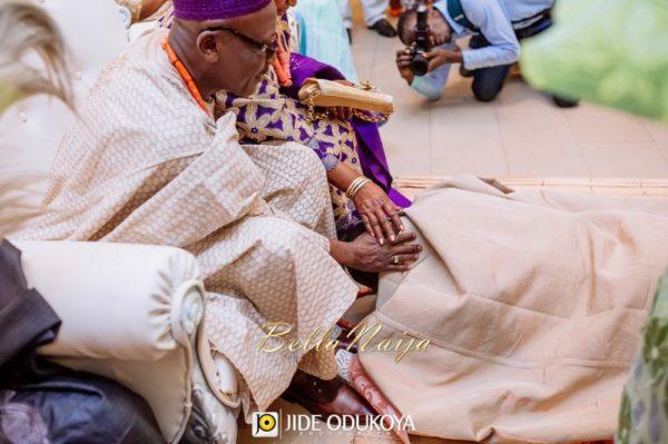 Atinuke & Femi Odukoya | Yoruba Lagos Nigerian Wedding | Jide Odukoya Photography | BellaNaija 035