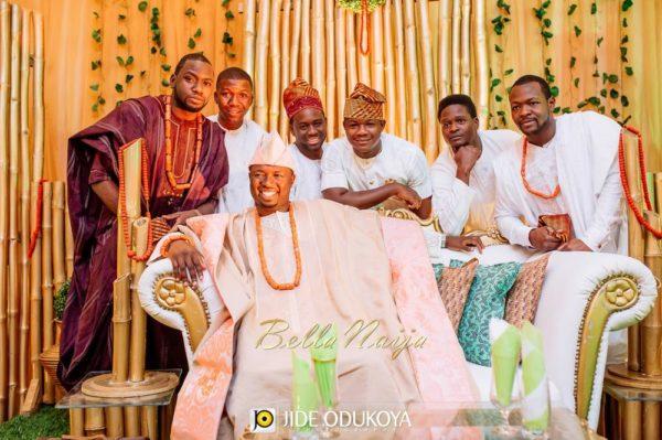 Atinuke & Femi Odukoya | Yoruba Lagos Nigerian Wedding | Jide Odukoya Photography | BellaNaija 036