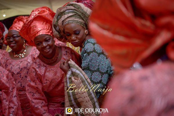 Atinuke & Femi Odukoya | Yoruba Lagos Nigerian Wedding | Jide Odukoya Photography | BellaNaija 037