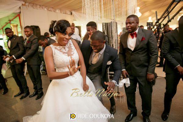 Atinuke & Femi Odukoya | Yoruba Lagos Nigerian Wedding | Jide Odukoya Photography | BellaNaija 038