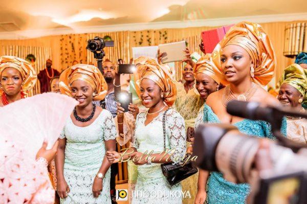 Atinuke & Femi Odukoya | Yoruba Lagos Nigerian Wedding | Jide Odukoya Photography | BellaNaija 040