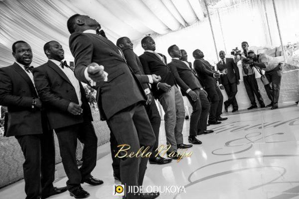 Atinuke & Femi Odukoya | Yoruba Lagos Nigerian Wedding | Jide Odukoya Photography | BellaNaija 041