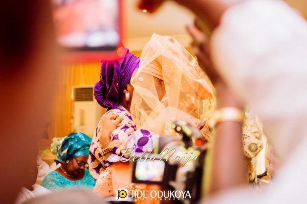 Atinuke & Femi Odukoya | Yoruba Lagos Nigerian Wedding | Jide Odukoya Photography | BellaNaija 042