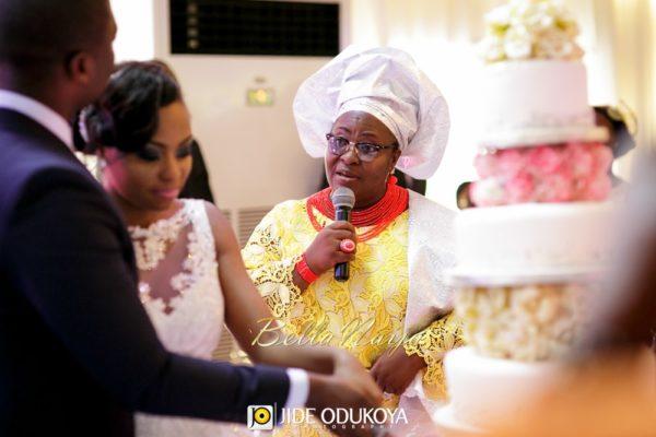 Atinuke & Femi Odukoya | Yoruba Lagos Nigerian Wedding | Jide Odukoya Photography | BellaNaija 043
