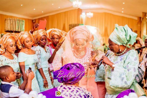 Atinuke & Femi Odukoya | Yoruba Lagos Nigerian Wedding | Jide Odukoya Photography | BellaNaija 044