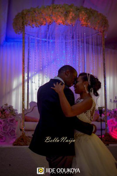 Atinuke & Femi Odukoya | Yoruba Lagos Nigerian Wedding | Jide Odukoya Photography | BellaNaija 046